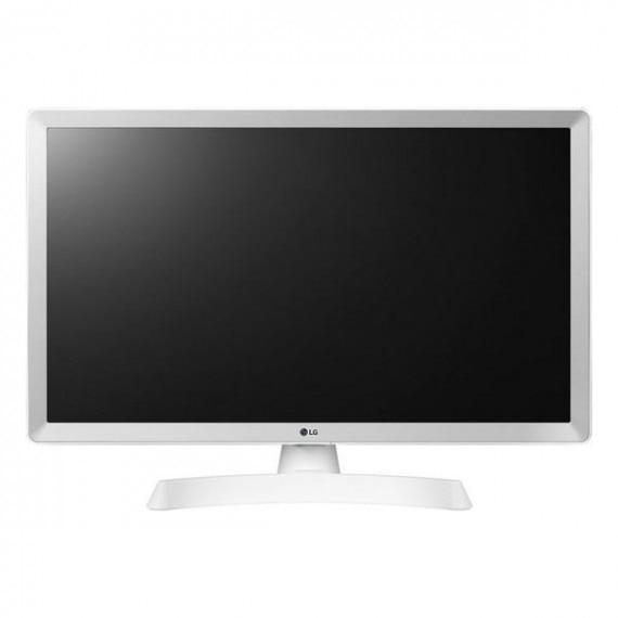"Smart TV LG 24TL510SWZ 24 ""LED HD WiFi White iwebtrade"