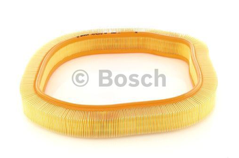 BOSCH 1457429787 AIR FILTER MERCEDES 190 W201 85>93 C124 87>92 S124 85>92 W124 85>93 image