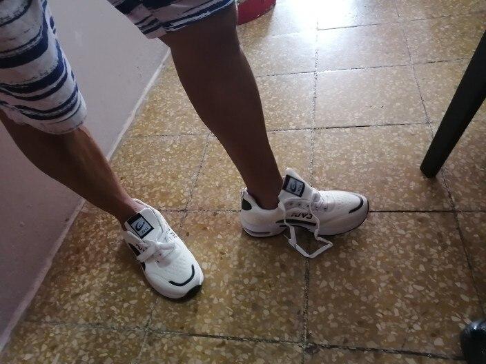 -- Correndo Sapatos Respirável