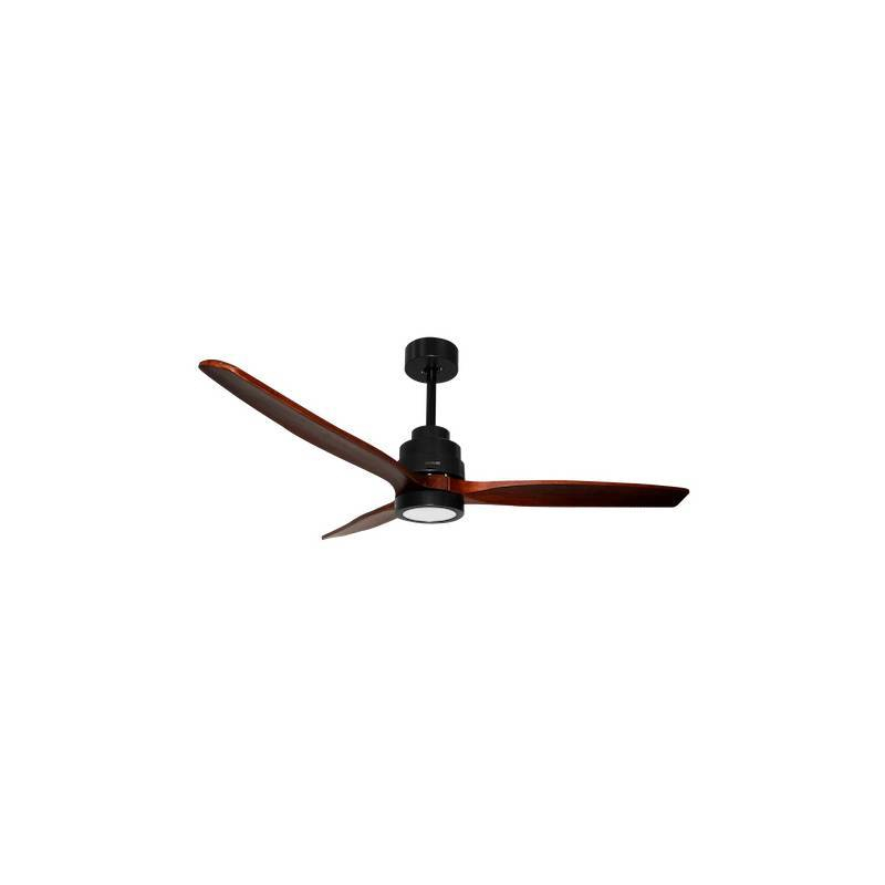 Ceiling Fan With Light Cecotec ForceSilence Aero 3000 35W (Ø 132 Cm)