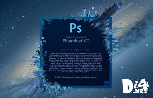 Adobe Photoshop 所有版本大合集下载