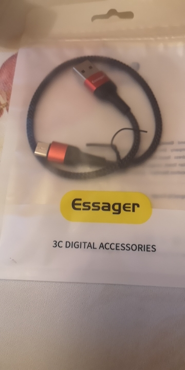 Essager 5A USB Type C Cable For Huawei Mate 30 P30 P20 Pro Lite Supercharge USBC Type C Fast Charging Charger USB C Cord Cable|Mobile Phone Cables| |  - AliExpress