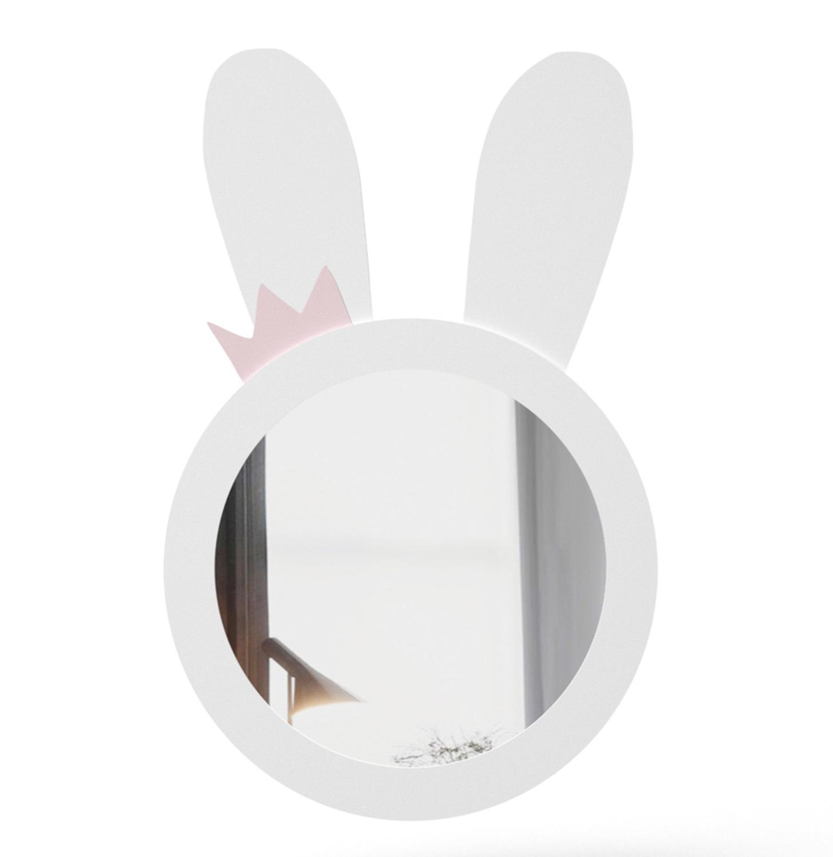 Rabbit Childeren's Room Mirror