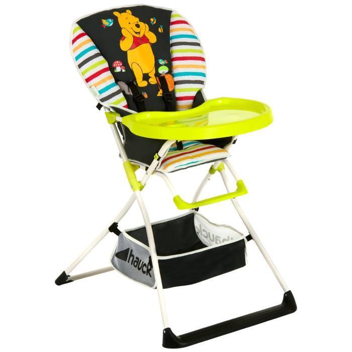 Baby High Chair Hauck Mc Bebie Pooh Fancy Tidy Baby Seats Sofa Aliexpress