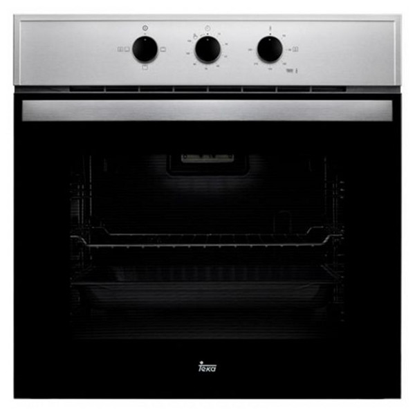Conventional Oven Teka HBB535SS 76 L 2593W (A) Black
