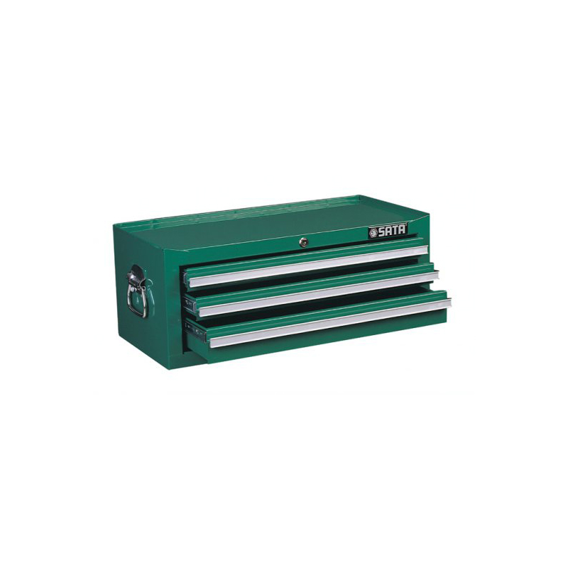SATA 95105 For Инструм. Box (670x315x265) 3 выдвиж. Tray. 49836