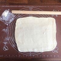 汤种奶香刀切馒头的做法图解5