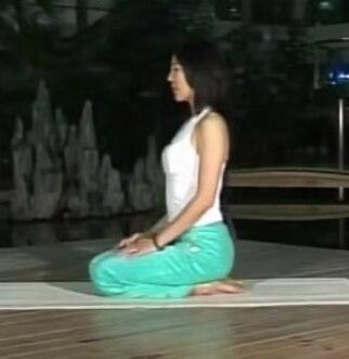 四季养生瑜伽练习视频,讲解很详细
