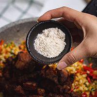 泰式蒜香辣炒五花肉的做法图解12