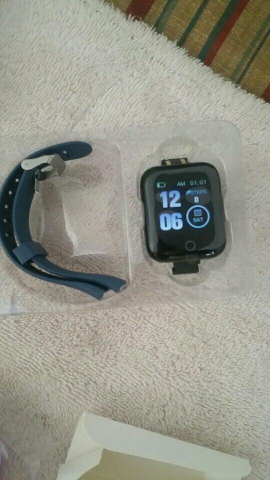 D13 Smart Watch 116 Plus Smart Bracelet Fitness Tracker Blood Pressure Fitness Band Sports Smart Wristband Heart Rate Smartwatch|Smart Watches| |  - AliExpress
