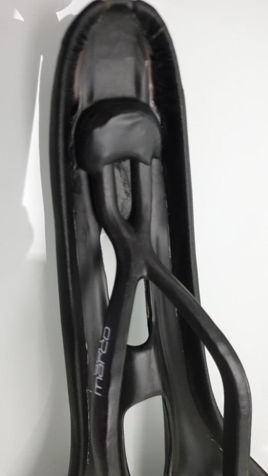 Selim da bicicleta Homens Homens Carbono