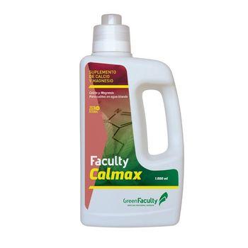 Fertilizante Abono Suplemento CALCIO Y MAGNESIO. Líquido 1 L. Sin Residuos. Faculty...