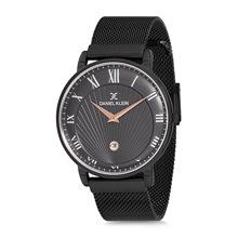 Daniel Klein DK012530G-04 Men Wristwatch Clock cheap 3Bar Fashion Casual