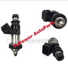 Free shipping Car Nozzel Fuel Injectors 06164-PCA-000/06164PCA000/06164-PCX-010/1550335/FJ339 For Hhonda CRV CR-V 1999-2001 2.0L