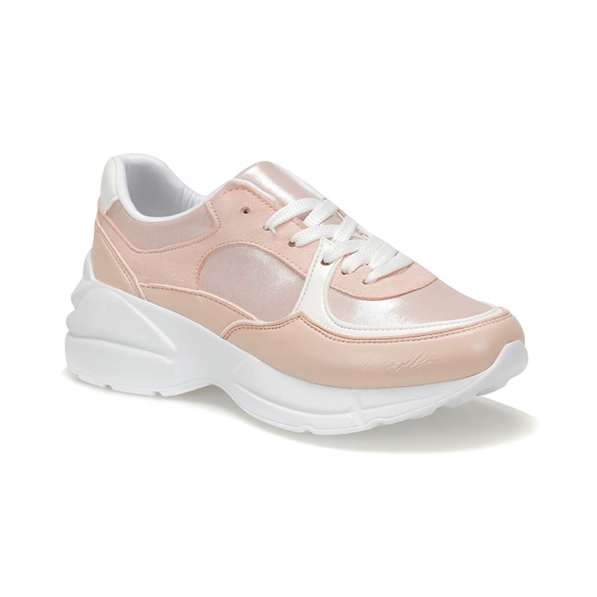 FLO REYN04Z SKIN Powder Women 'S Sneaker Shoes BUTIGO