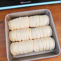 一次发酵蔓越莓小面包 | 超松软的做法图解8