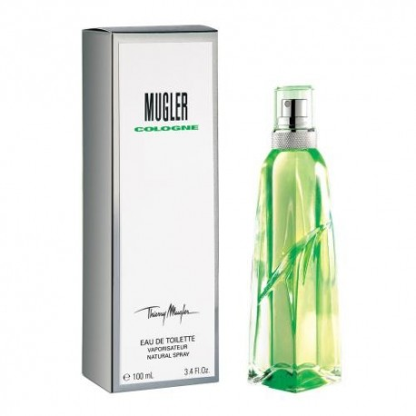EDT 100ML SPRAY COLOGNE MUGLER