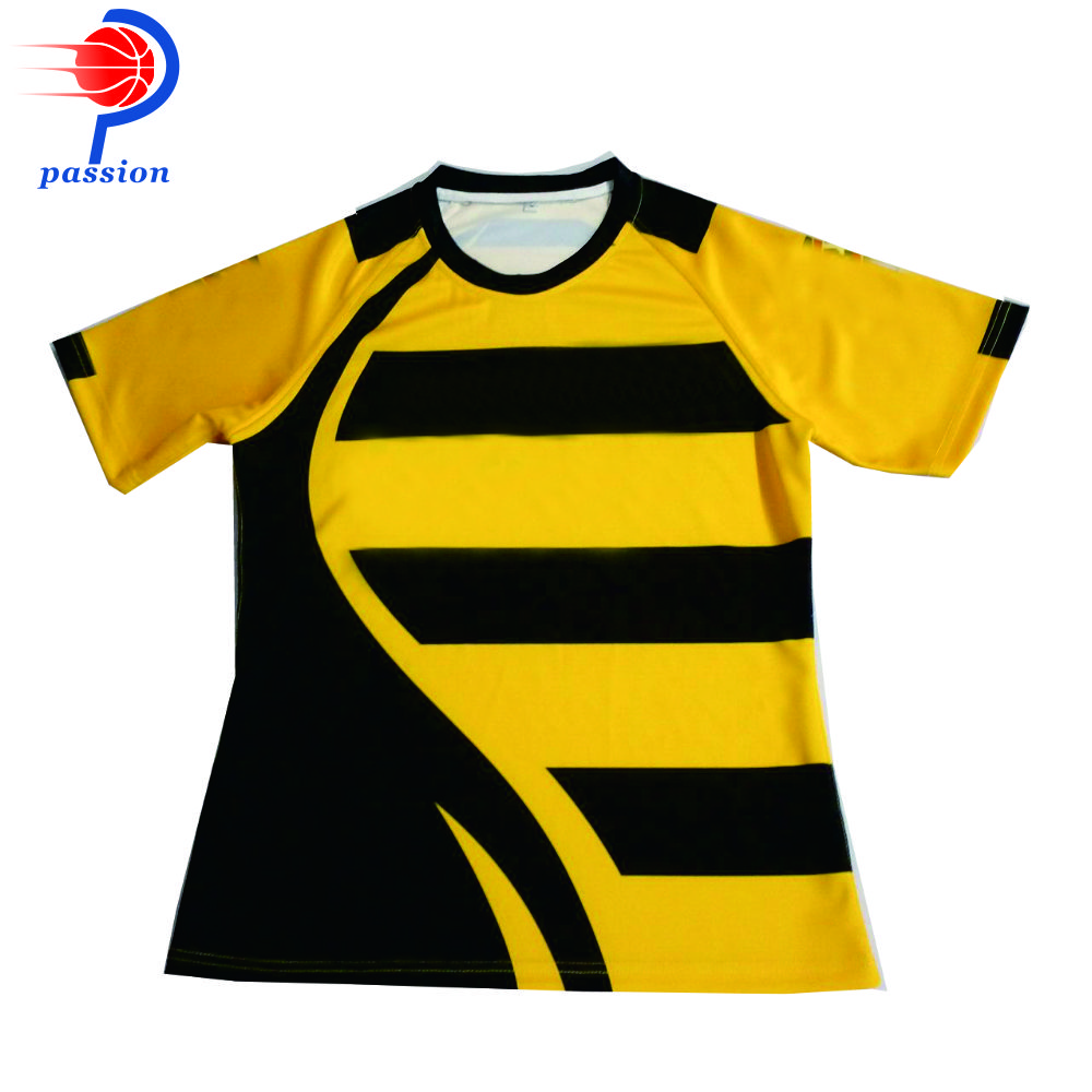 Shorts And for Games with Free-Personal-Numbers Sublimated Pro-Rugby-Shirts Girls