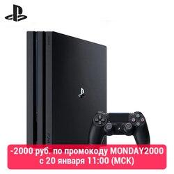 Gioco console Sony PlayStation 4 Pro 1TB Nero (CUH-7208B)