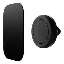 Magnetic Mobile Phone Holder for Car Black