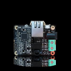 Image 3 - WisLink LX200V20 EVB