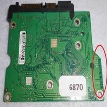 Placa HDD PCB Board Seagate ST380211AS P/N 9CC111-302 Firmware 3.AAE. Tested