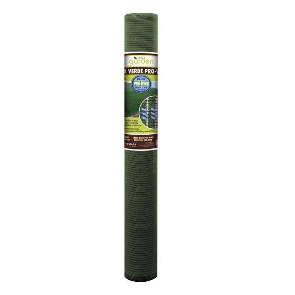 Concealment Mesh Little Garden Green (1 X 8 M)