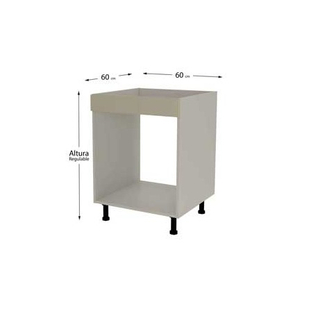 Kitchen Furniture 60 For Oven In Various Colors