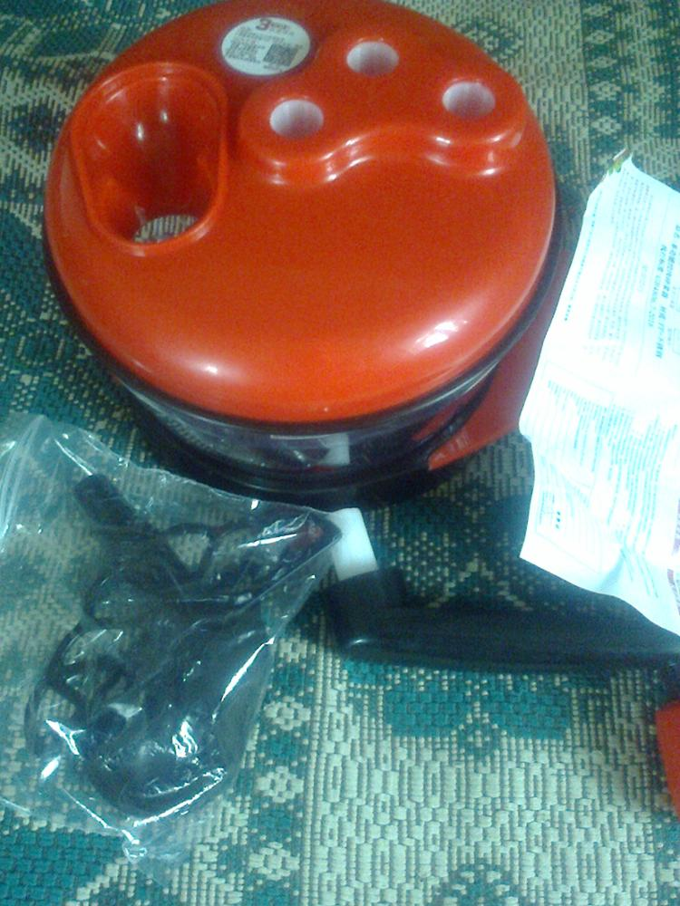 -- Shredder Cortador Blender