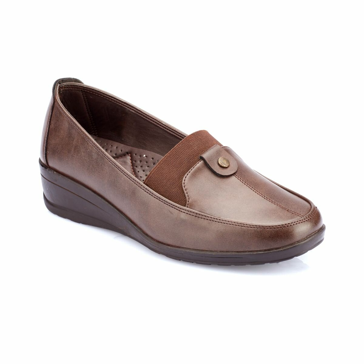 FLO 82. 150056.Z Brown Women 'S Shoes Polaris
