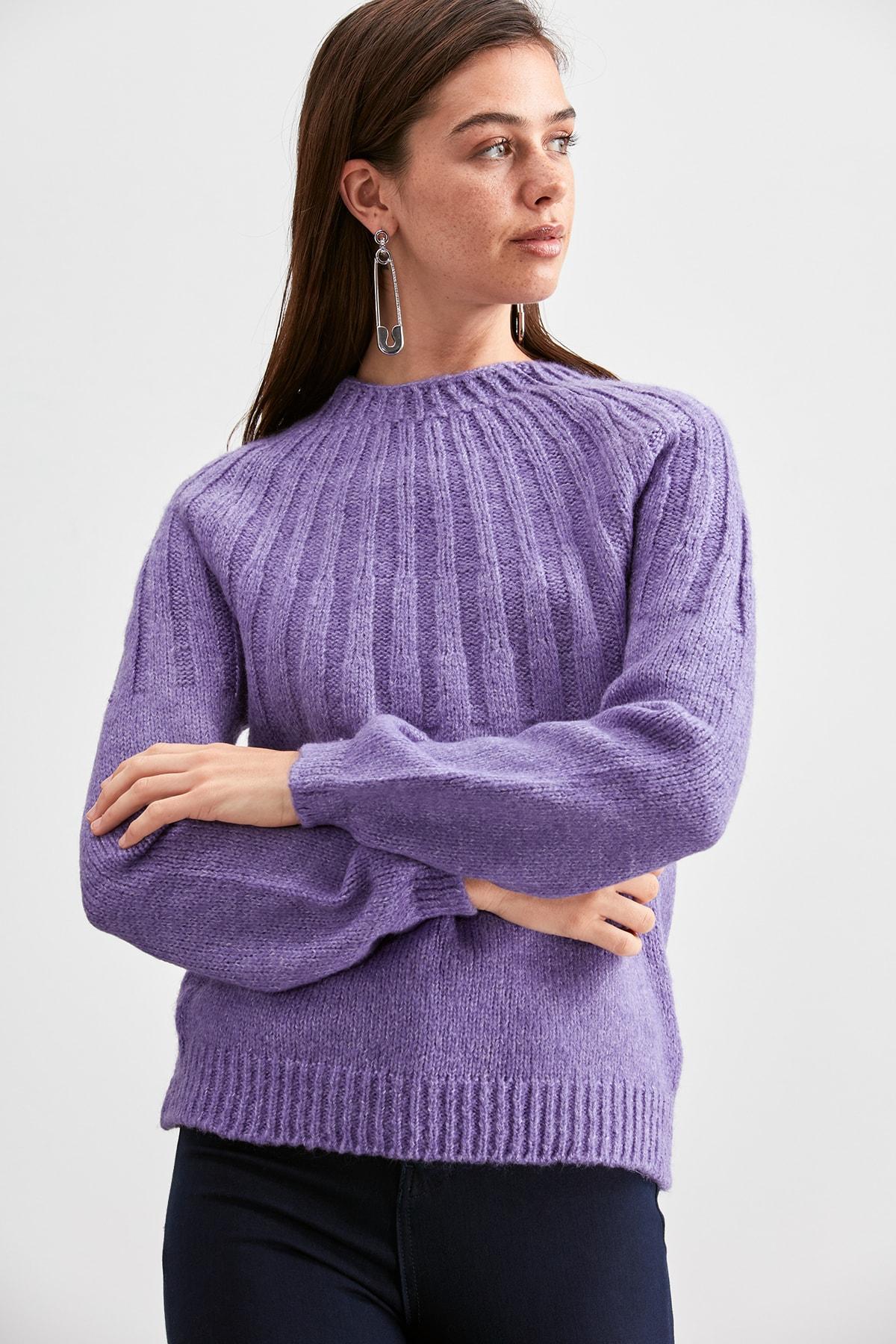 Trendyol Knitwear Sweater TWOAW20KZ1013