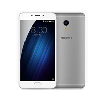 95%New Meizu M3E smartphones 3G 32G android phone 5.5 inches Mediatek MT6755 Helio P10 3100 mAh Fast charging 24W global version 2
