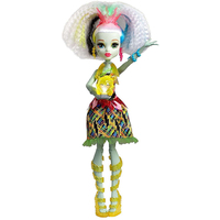 Doll Monster High Frankie Stein series Электризованные