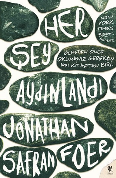 Everything is Lit Up Jonathan Safran Foer Siren Broadcasts