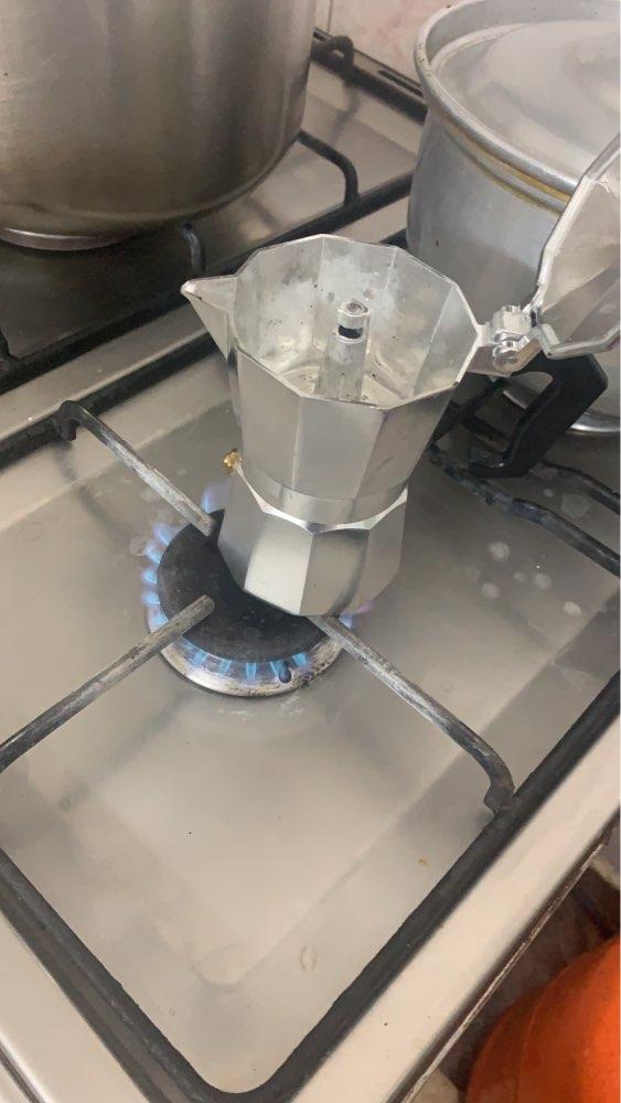 HOODAKANG 1/2/3/6/9/12/14cup Stovetop Moka Coffee Maker Italian Top Moka Espresso Cafetera Expresso Percolator Cafe Coffee Pot Coffee Makers    - AliExpress