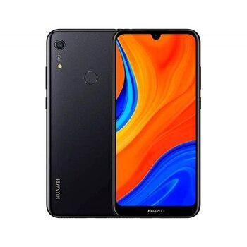 Перейти на Алиэкспресс и купить Huawei Y6s (2019) 3 Гб/32 ГБ черный (Звездный черный) две sim-карты