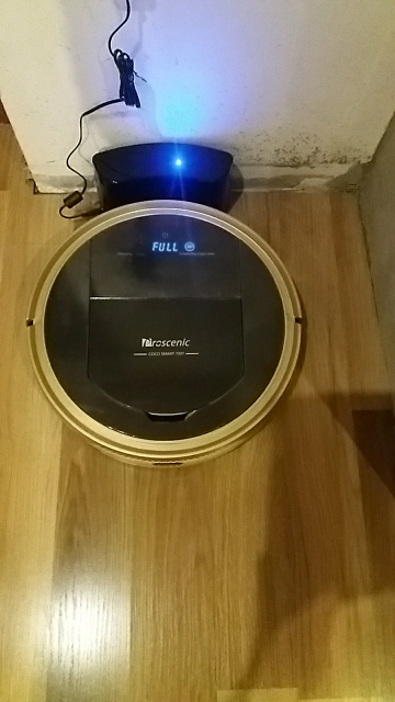Robotic Vacuum Cleaner Proscenic 790T Vacuum Mop Sweep 3 in 1 Cleaner for Pet Hair Wifi Connected Robot Vacuum 1200Pa|robot vacuum|robot vacuum cleanervacuum cleaner - AliExpress