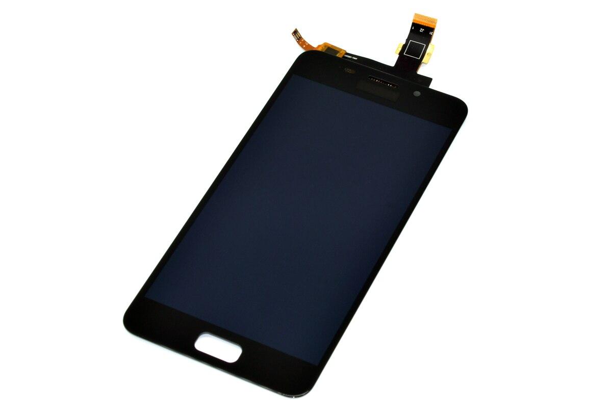 Дисплей ASUS ZenFone 3s Max ZC521TL с тачскрином (Модуль) Black