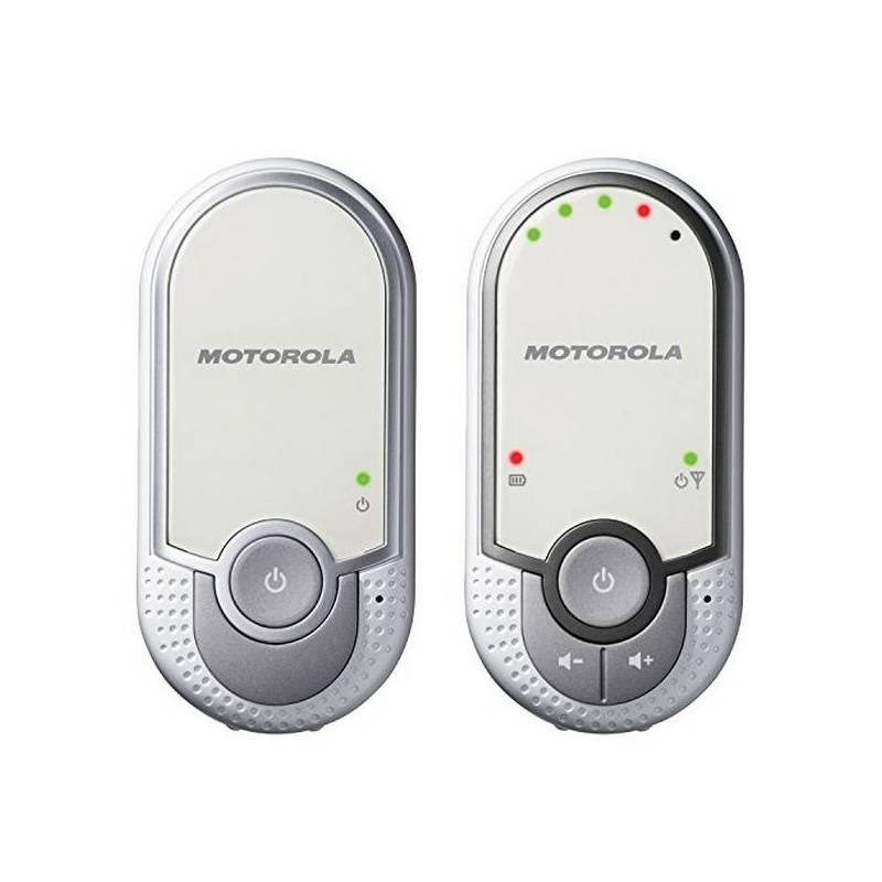 Baby Monitors Motorola MBP11 300 M White