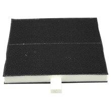 Вытяжка Активный угольный фильтр Замена для Bosch уголь/углерода FilterAA 260 112, DHZ5186 00360732 DRZ94UC