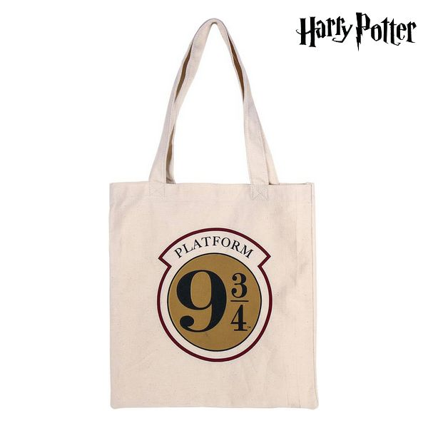 Multi-use Bag Harry Potter 72890 White Cotton