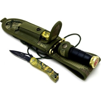 Halmak Wolf Model Commando Black Knife pocket folding knife self defense weapons knives survival fixed blade knife tactical knif 4