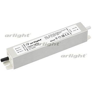 020848 Power Supply ARPV-24020-B (24 V, 0.8A, 20W [IP66 Metal 3 Years] Box-1 Pcs ARLIGHT-Блок Power Supply/AC/DC Power Supply ^ 20