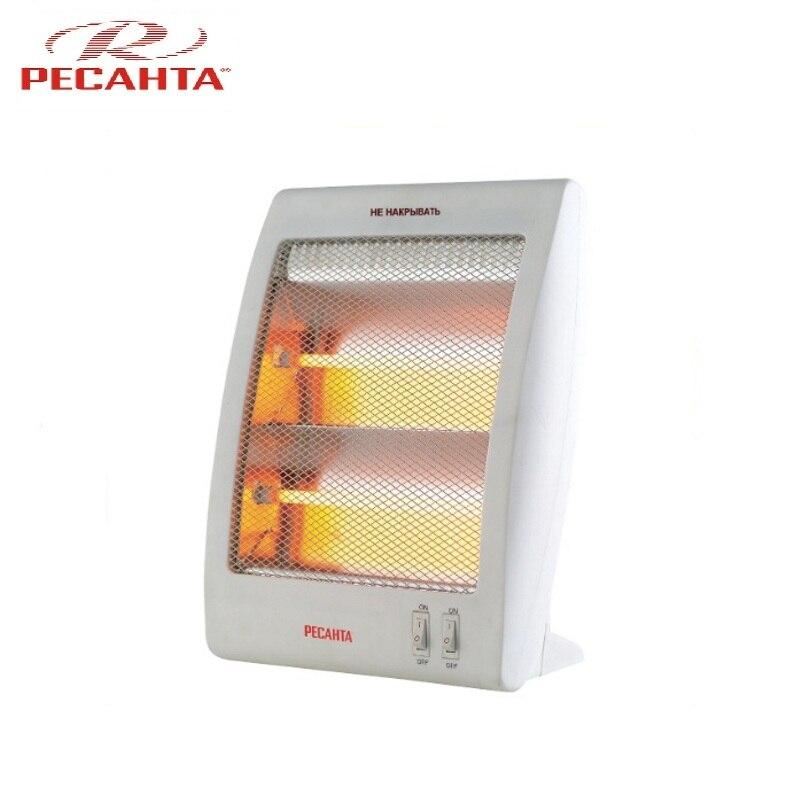 Infrared heater PPI-800L (quartz) Resanta Heating device Radiant warmer Infrared radiation Heat effect Longwave infrared ceilin