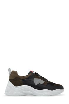 Tetri buty buty męskie 188174 tanie i dobre opinie Prawdziwej skóry Gumowe Lace-up