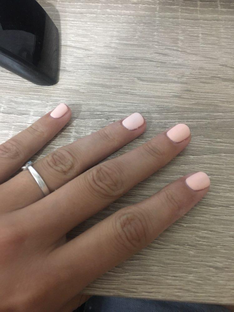 54W Manicure Set For Nail Salon 18/12 Gel Polish Nail Practice Kit Electric Nail Drill Machine UV LED Nail Lamp Dryer photo review