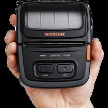 Портативный принтер Bixolon для печати на принтере, с функцией