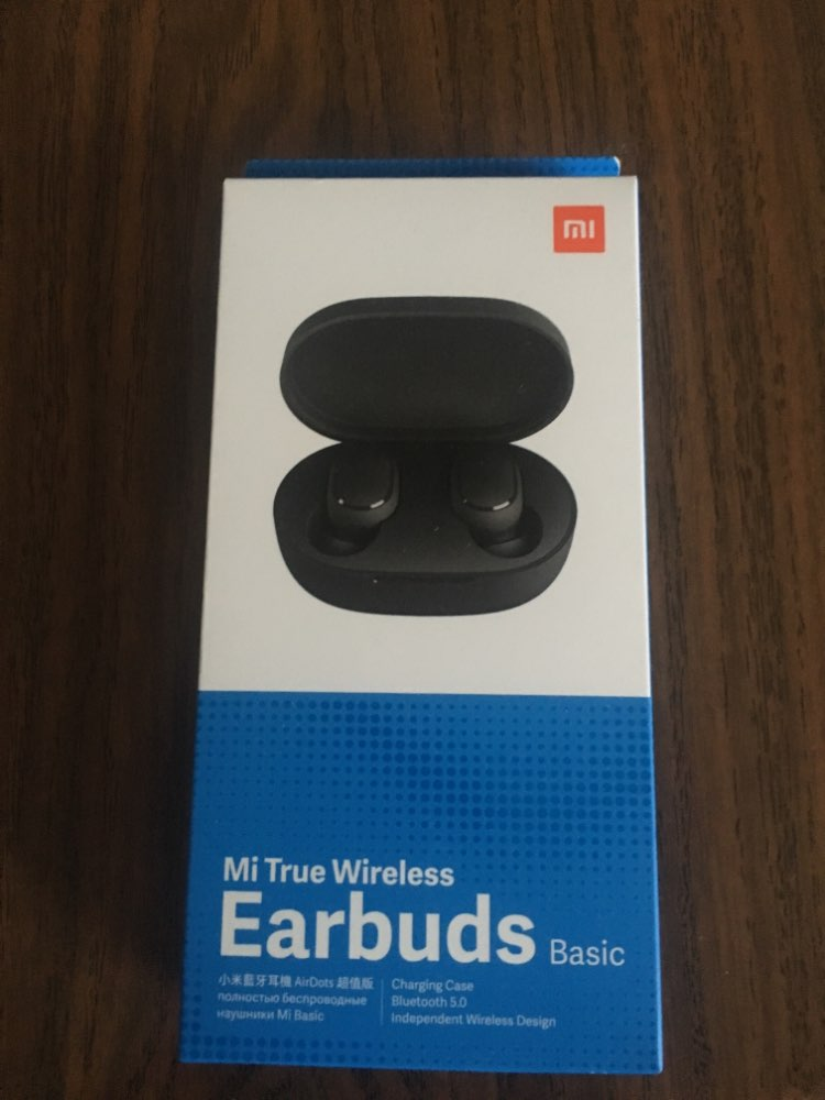 Xiaomi TWS Bluetooth Earphone Stereo bass Bluetooth 5.0 Eeadphones With Mic Handsfree Earbuds AI Control on AliExpress