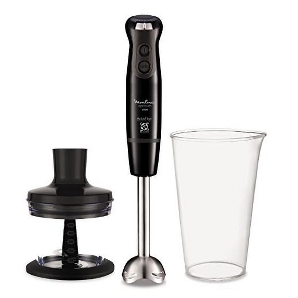 Hand-held Blender Moulinex Optitouch DD831810 600W