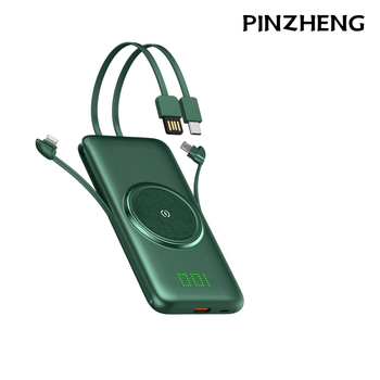 pinzheng-chargers-power-bank-20000mah-with-data-cable-invisible-digital-display-quick-charge-portable-charger-for-iphone-xiaomi